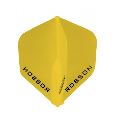 Robson Flight Plus Standard Yellow