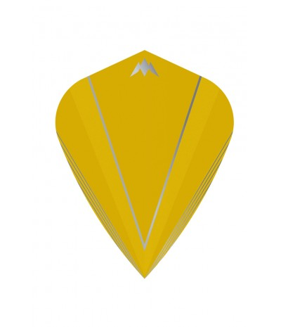 Mission Shades Kite Flights Yellow