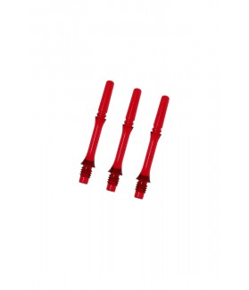 Fit Flight Gear Slim Shafts Spinning Red 2
