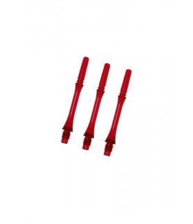 Fit Flight Gear Slim Shafts Spinning Red 3