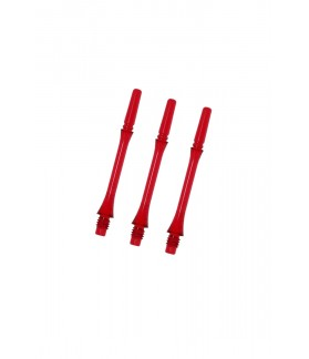 Fit Flight Gear Slim Shafts Spinning Red 4