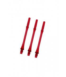 Fit Flight Gear Slim Shafts Spinning Red 6