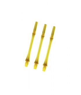 Fit Flight Gear Slim Shafts Spinning Yellow 6