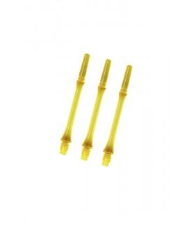 Fit Flight Gear Slim Shafts Spinning Yellow 5