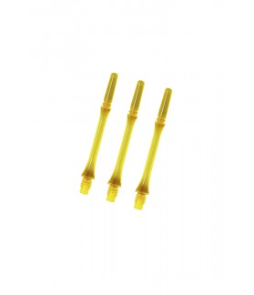 Fit Flight Gear Slim Shafts Spinning Yellow 4