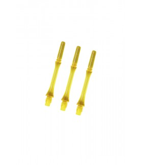 Fit Flight Gear Slim Shafts Spinning Yellow 3