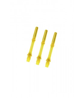 Fit Flight Gear Slim Shafts Spinning Yellow 2