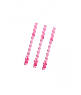 Fit Flight Gear Slim Shafts Spinning Pink 5