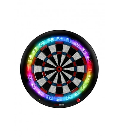 Granboard 3s Dartboard Blue
