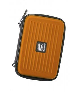 Target Takoma XL Orange Wallet