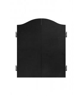 Mission Cabinet Black