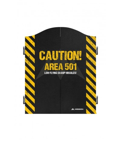 Mission Cabinet Area 501