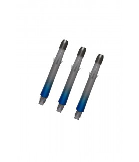 L-Shaft Two Tone 260 Shafts Blue