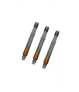 L-Shaft Two Tone 260 Shafts Orange