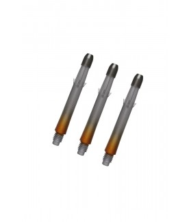 L-Shaft Two Tone 330 Shafts Orange