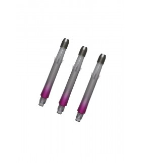 L-Shaft Two Tone 330 Shafts Pink
