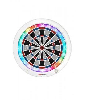 Granboard 3s Dartboard White
