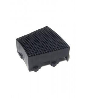 Granboard Segment Single Square Black