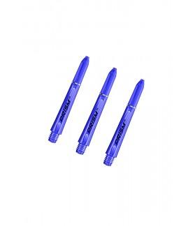 Winmau Prism 1.0 Short Shafts Blue
