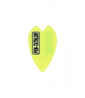 Pentathlon Vortex Mini Flights yellow