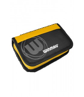 Winmau Urban Pro Yellow Wallet