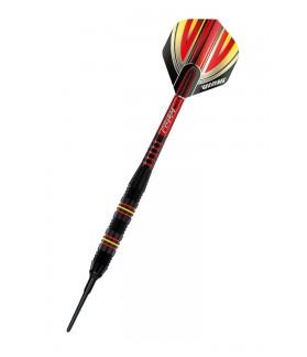 Winmau Outrage Darts 18gr Style B