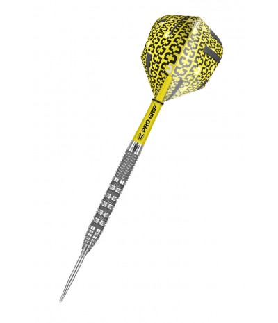 Target Bolide 01 Steel Tip Darts 21gr