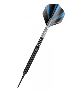 Winmau Sabotage Black Darts 20gr