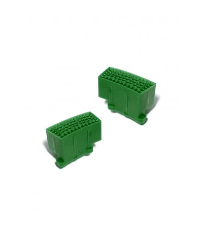 Granboard Segment Triple Green
