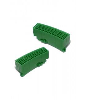 Granboard Segment Double Green