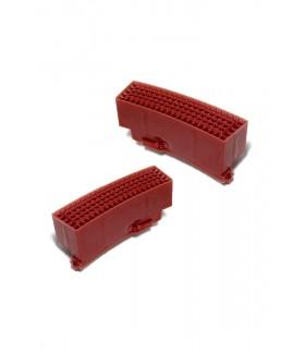 Granboard Segment Double Red