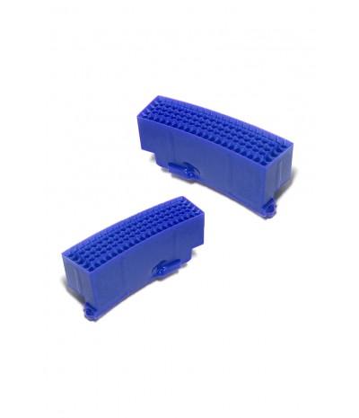 Granboard Segment Double Blue