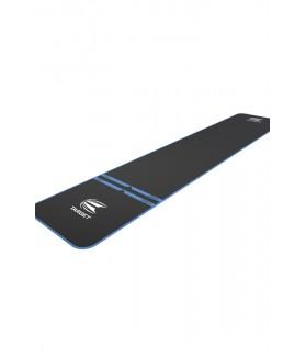 Target World Champion Dart Mat Trim Blue
