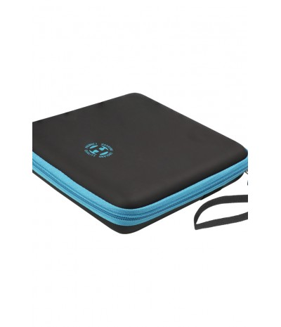 Harrows Blaze Pro 12 Wallet Aqua
