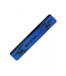 Granboard Throwline Blue