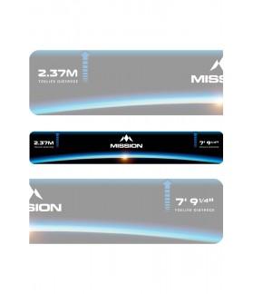 Mission Horizon Throwline