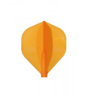 Plumas Fit Flight Air Standard Naranja