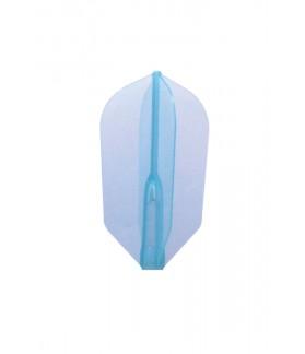 Plumas Fit Flight Air Slim Azul