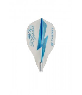 Target Power Vision Edge White Flights