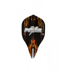 Target Power Vision Edge Orange Flights
