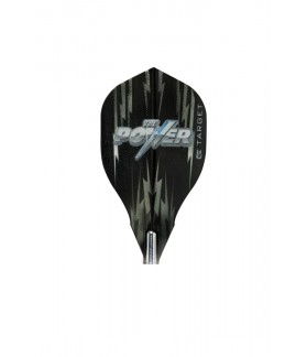 Target Power Vision Edge Black Flights