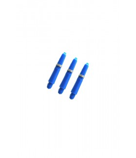 Nylon Extra Short Blue Shafts