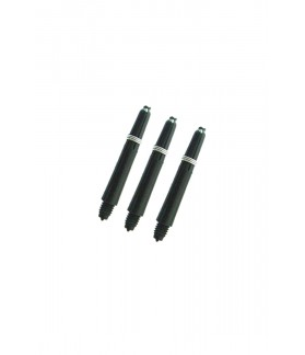 Nylon Short Black Shafts 34mm