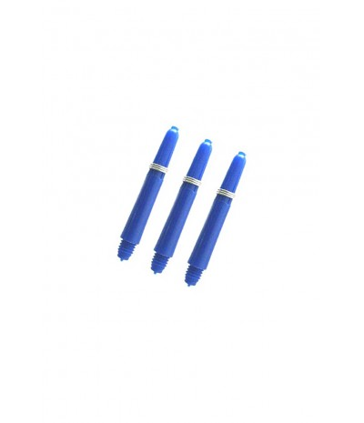 Cañas Nylon Cortas Azul