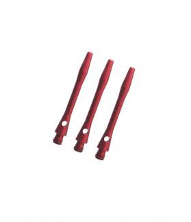 Aluminium Medium Red Shafts