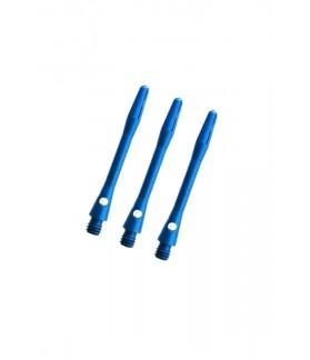 Cañas Aluminio Medianas Azul