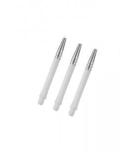 Harrows Alamo Medium White Shafts