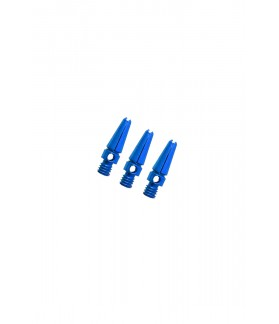 Aluminium Micro Blue Shafts 14mm
