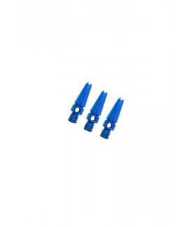Cañas Aluminio Micro Azul