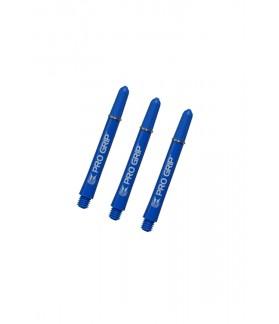 Cañas Target Pro Grip Intermedias Azul